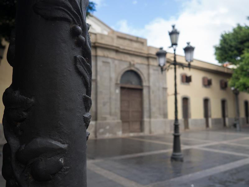 Antiguo mercado - Colegio de aparejadores de tenerife ...